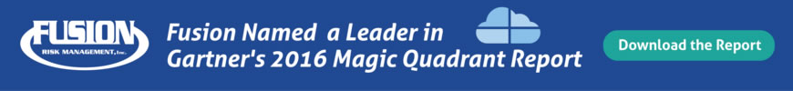 Fusion: magic quadrant 870