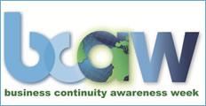 Business Continuity Awareness Week 2015