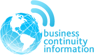 Business continuity information